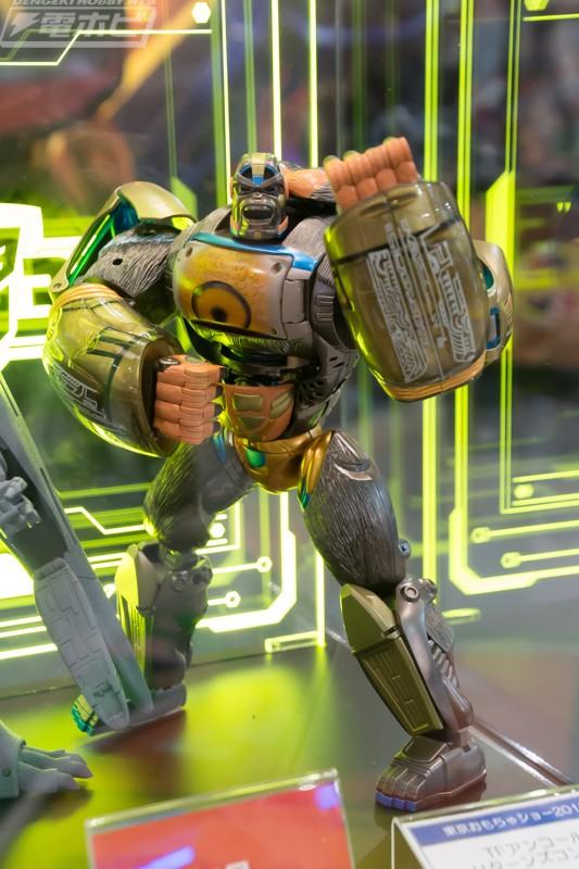 Transformers News: New Details for Takara Tomy Transformers Encore Air Attack Optimus Primal