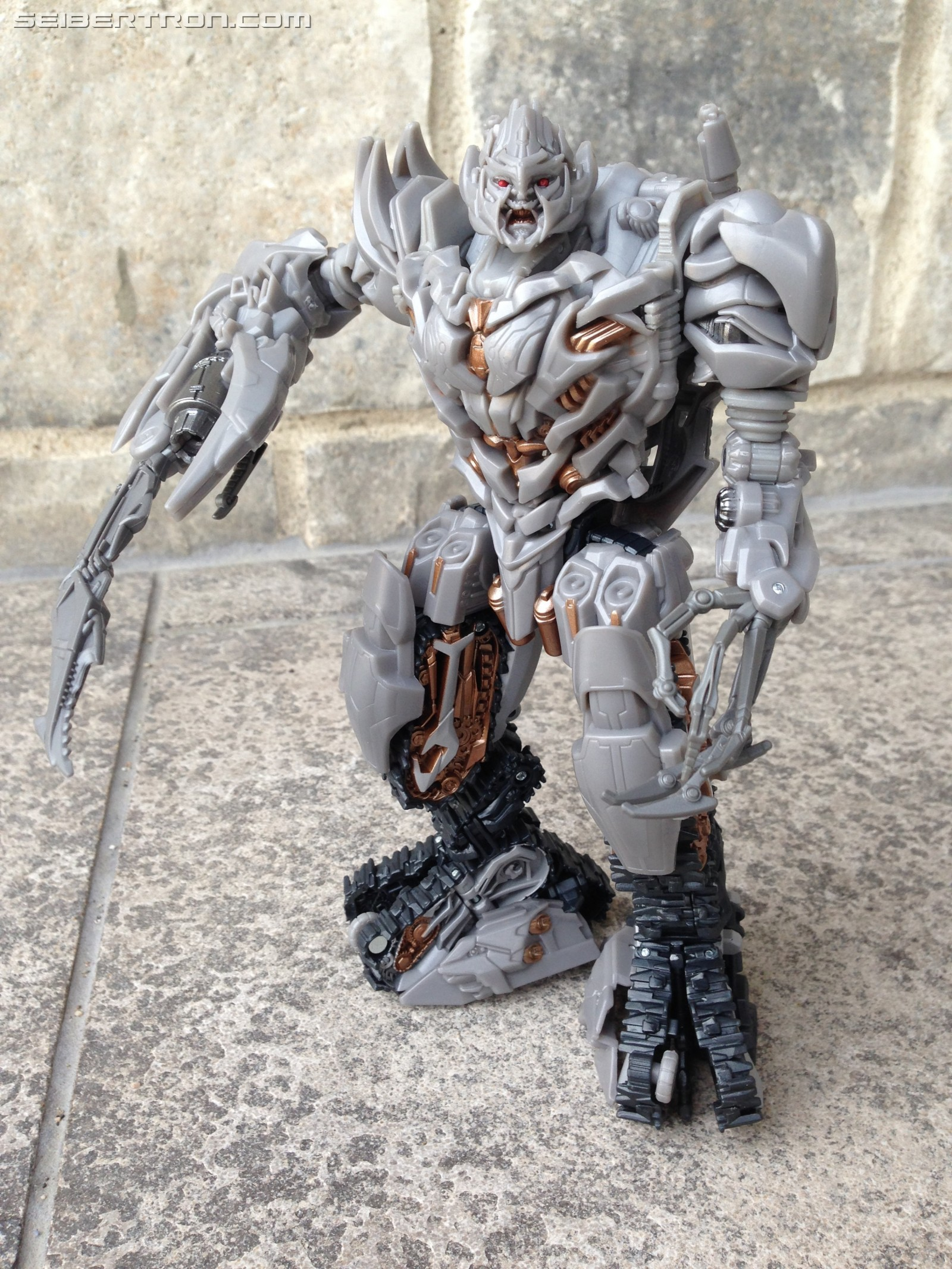 Transformers News: Top 5 Best Movie Megatron Transformers Toys