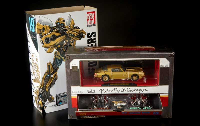 "Transformers News: Twincast / Podcast Episode #206 ""Release the Hounds"""