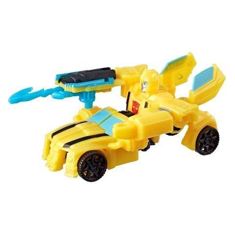 Transformers News: New Transformers Cyberverse UK Sighting and New Stock Images for Scout and Warrior Class