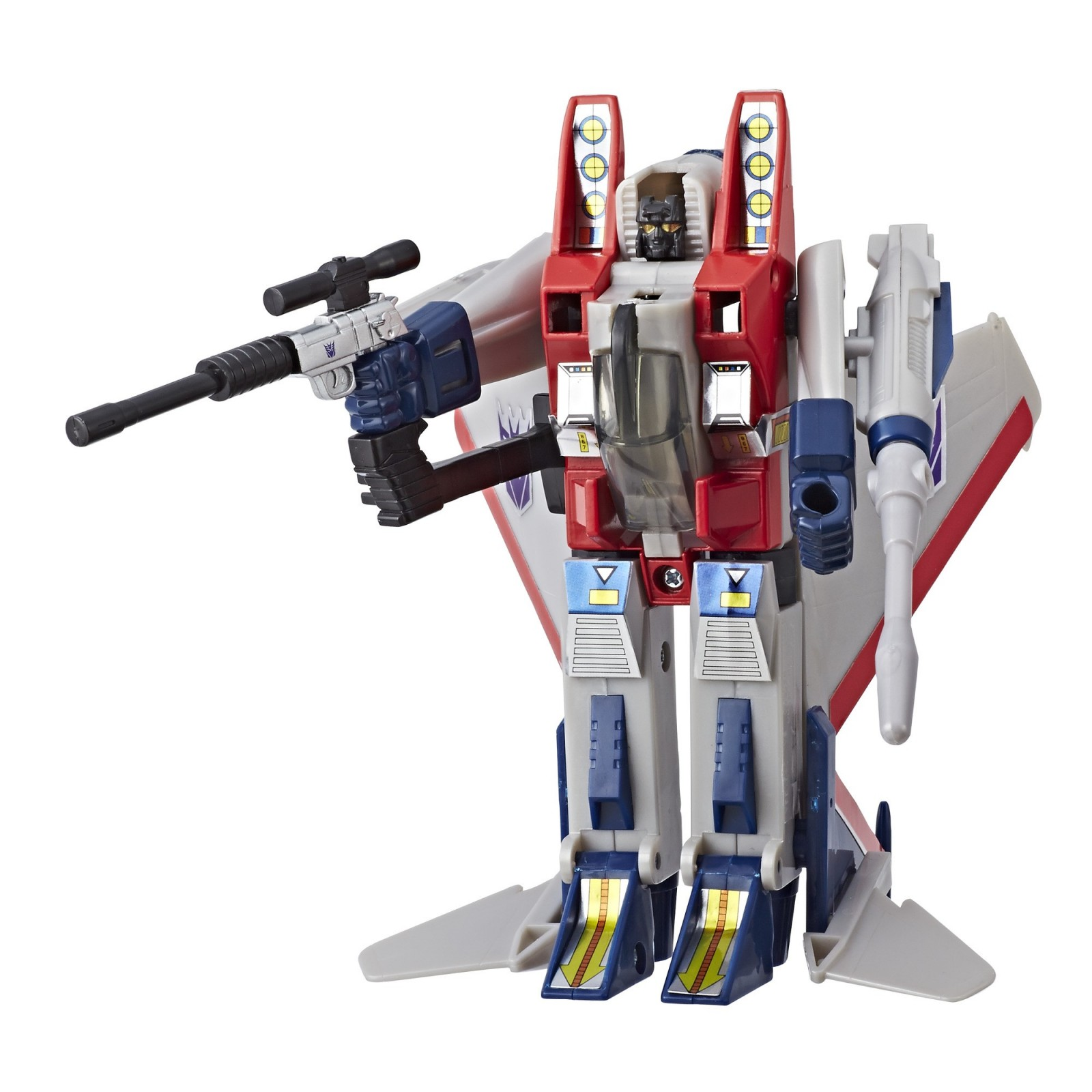 Transformers News: More G1 Transformers to be Reissued in 2018 with Devastator, Starscream and the Minibots