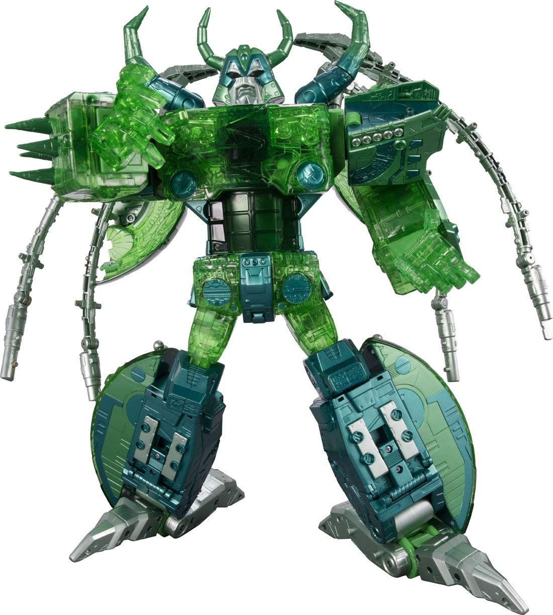 "Transformers News: Twincast / Podcast Episode #203 ""Light Bringer"""