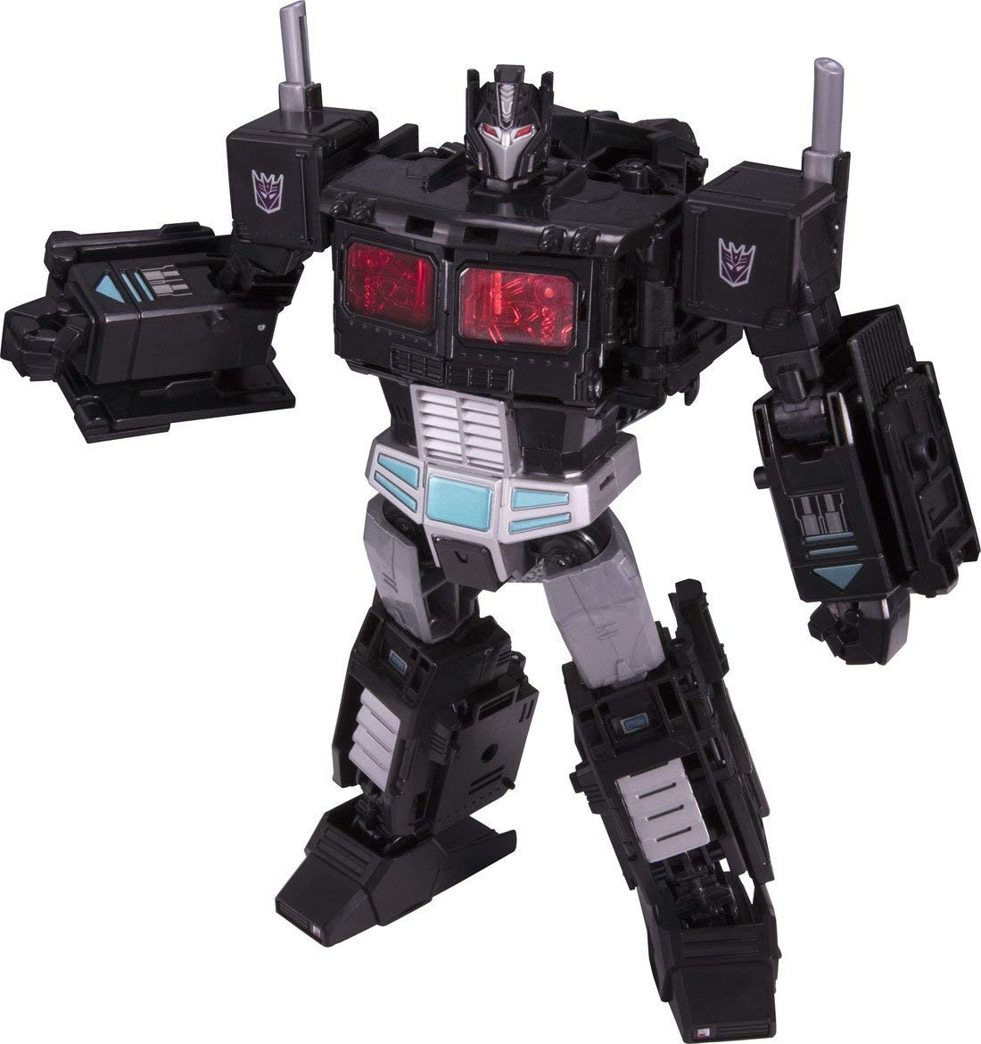 Transformers News: Amazon Japan Listings for Takara Power of the Primes Wreck Gar and Nemesis Prime Featuring New Image