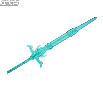 Transformers News: Takara Tomy Age of Extinction First Edition Optimus Prime Sword Campaign