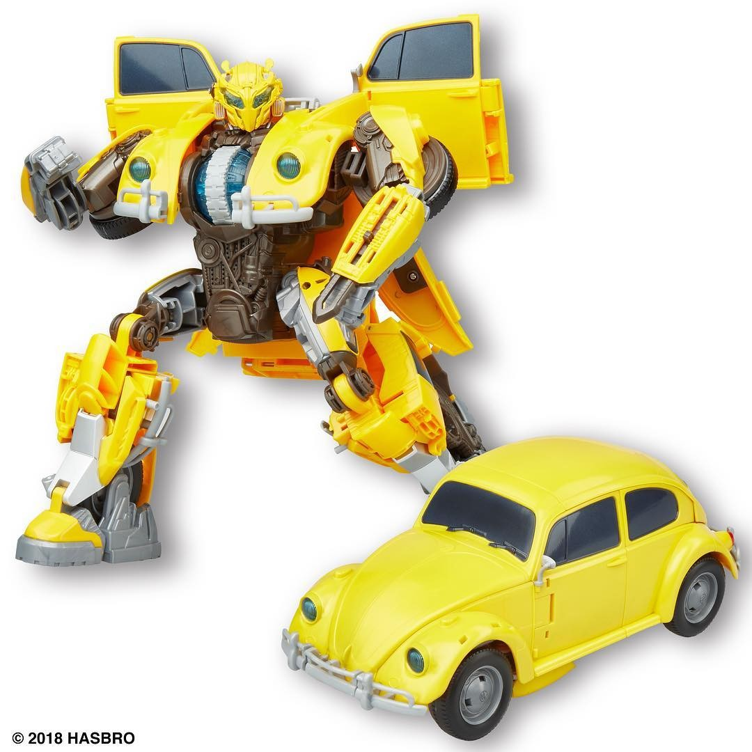 jouets transformers bumblebee le film. Black Bedroom Furniture Sets. Home Design Ideas