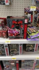 Transformers News: Canadian Sightings Roundup with Predaking, Inferno, Cyberverse and Optimal Optimus