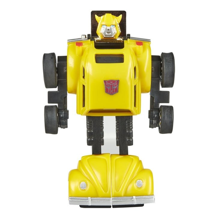 Transformers News: Walmart Exclusive G1 Devastator and Minibots Available for Preorder