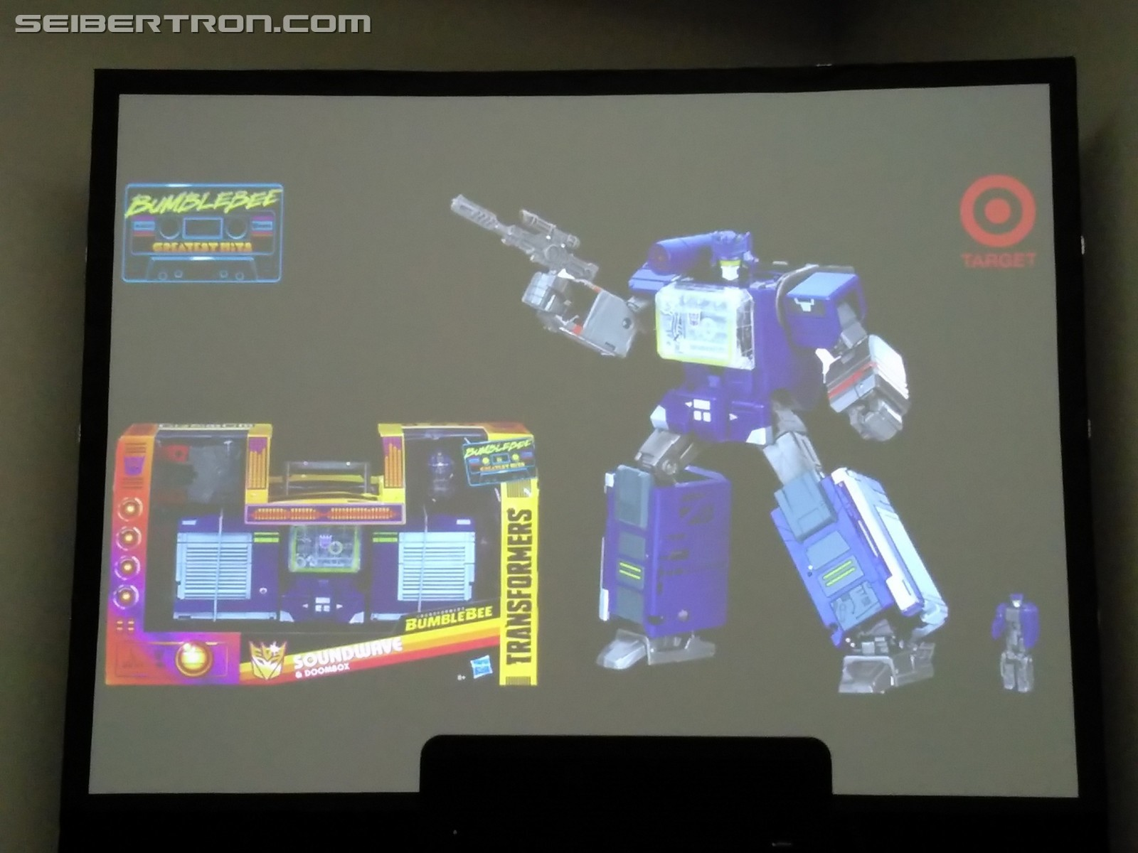 Transformers News: Hasbro Transformers Panel: Siege, Bumblebee, Reissues, More #SDCC2018 #HasbroSDCC