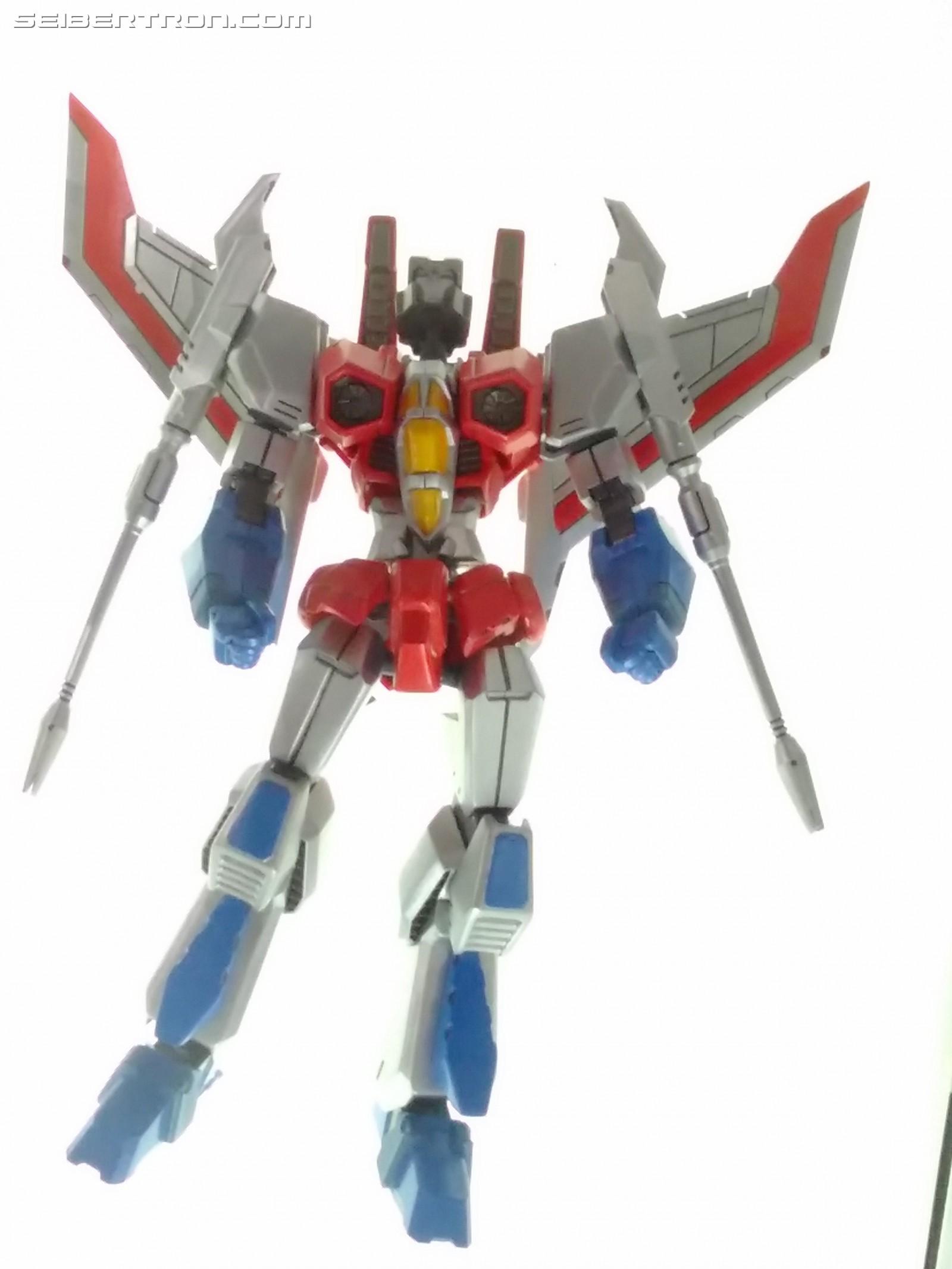Transformers News: Flame Toys IDW Transformers at #SDCC2018: Tarn, Optimus Prime, Starscream & More
