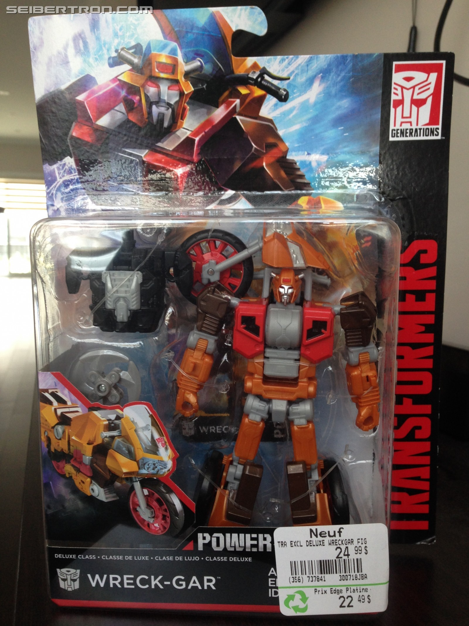 Transformers News: EB Games / Gamestop Becoming a Prominant Retailer for Hasbro Exclusives in North America