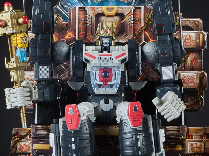 Transformers News: Your Options if you Missed out on Throne of the Primes on HTS