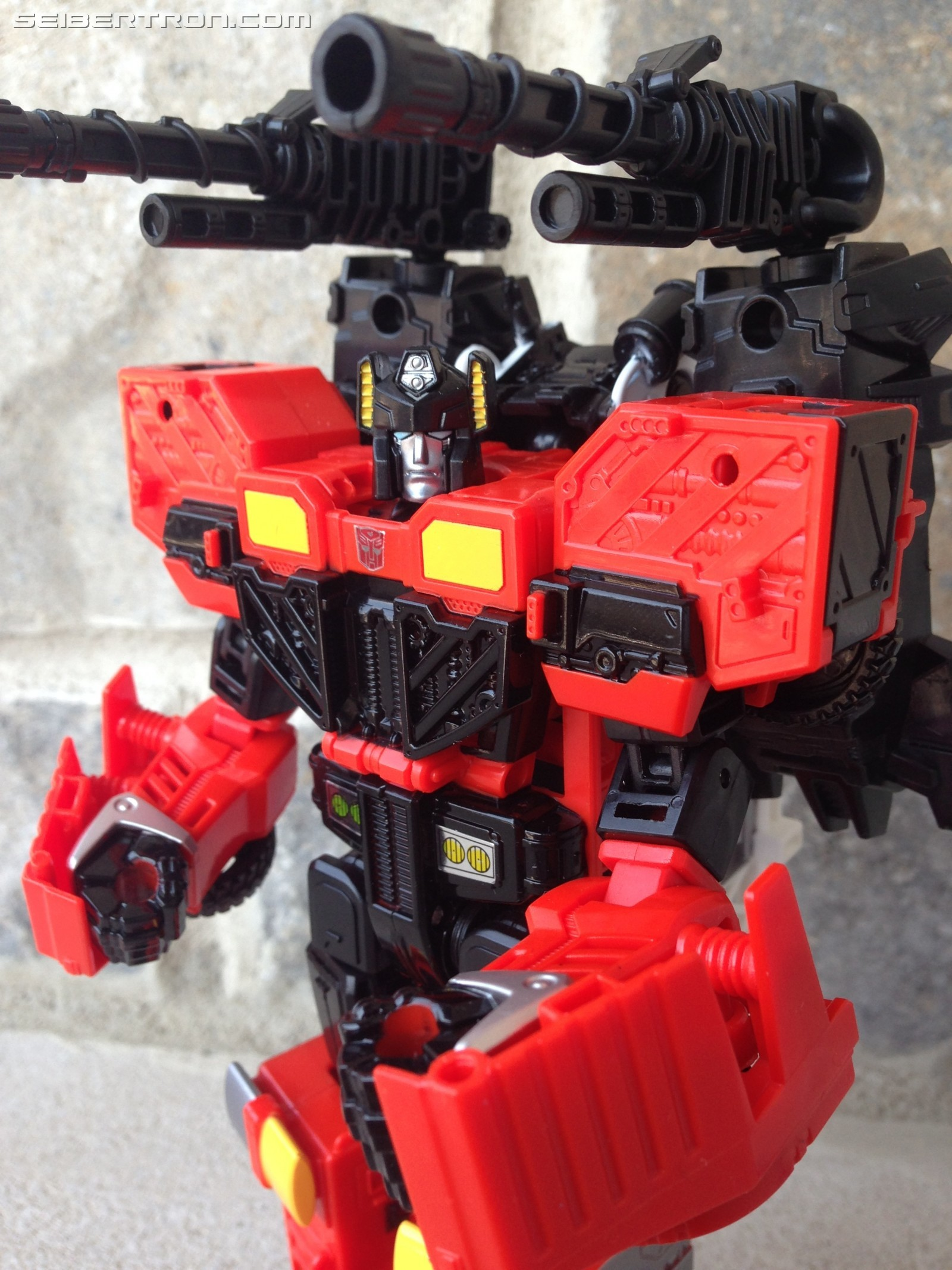 Transformers News: Is Transformers Power of the Primes Worth Owning or Should you Skip him?