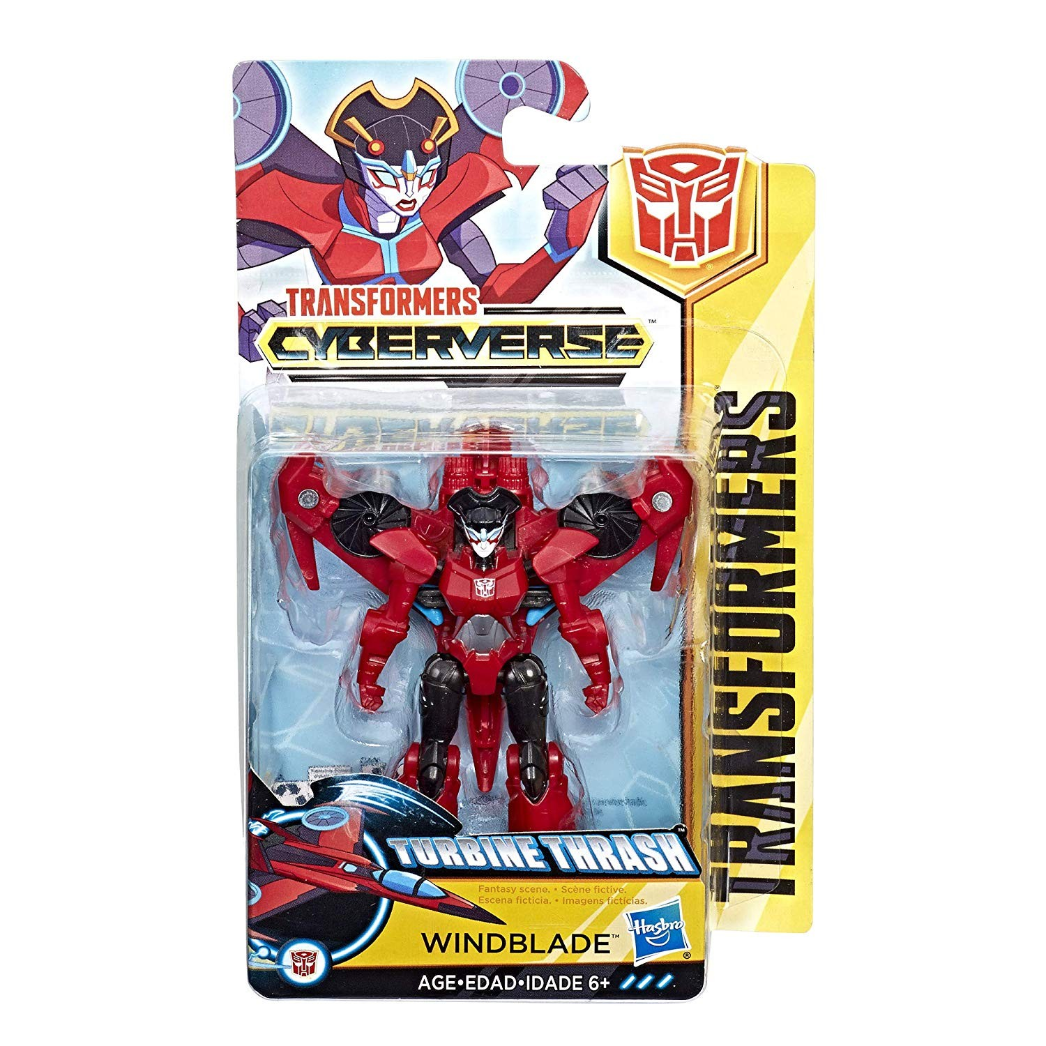 Transformers News: Cyberverse 1Step Optimus, Megatron, Starscream +stock photos of Wave2 Attackers, Ultras on Amazon