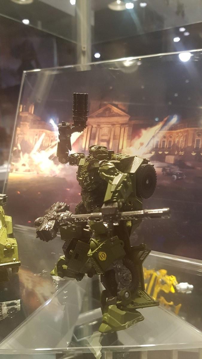 Transformers News on Seibertron.com