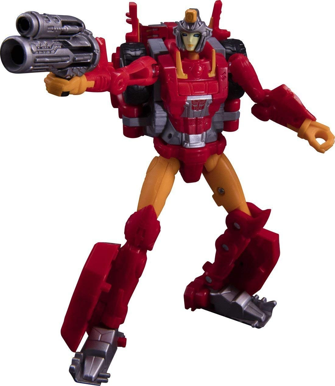 Transformers News: Power of the Primes Wave 4 Deluxe Novastar currently available on Amazon.com