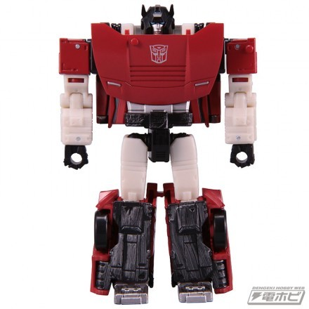 Transformers News: HLJ Listings for Takara Transformers Siege Line and PP Counterpunch