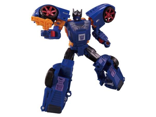 2018 Takara Tomy Transformers Power of The Prime PP-35 Autobots Novastar NY