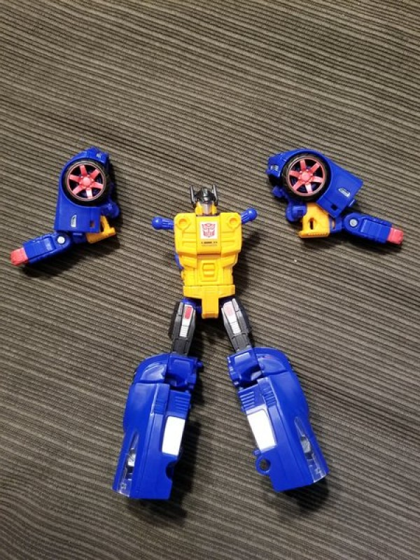 Transformers News: How to fix your PotP Punch/Counterpunch
