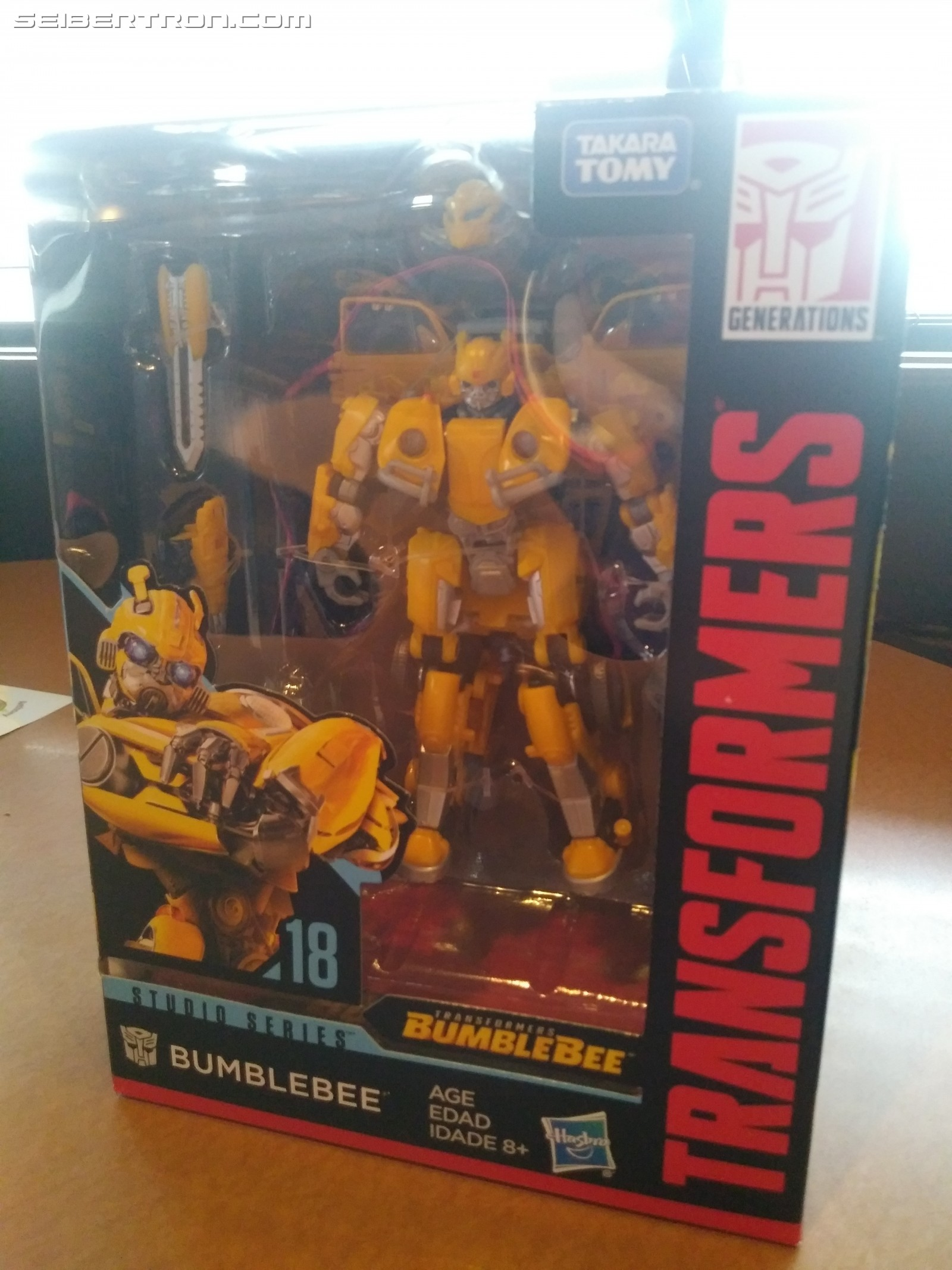 Transformers News: Canada Transformers Sightings Rundown with Cyberverse Thundercracker, Ultra Shockwave  and More