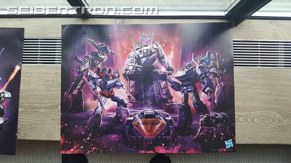 Transformers News: How to Watch the Hasbro Transformers Brand Panel at #NYCC 2018 Live