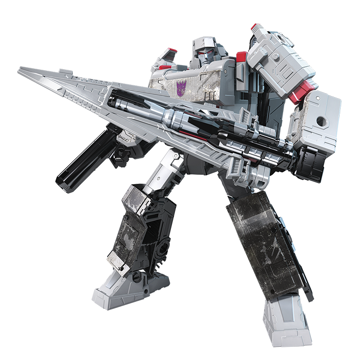 Transformers News: Decepticons Revealed for Transformers War for Cybertron: Siege #NYCC