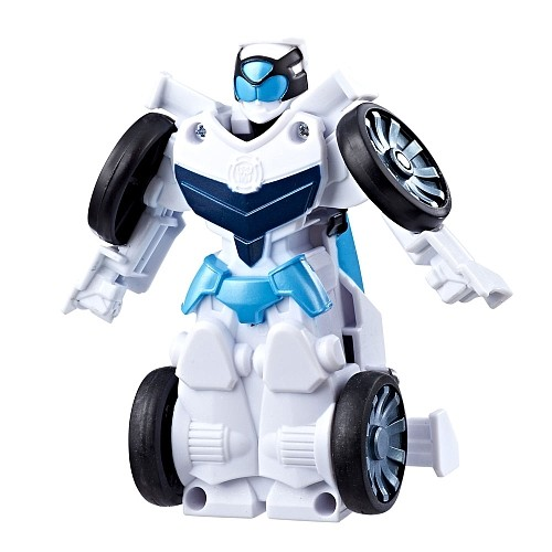 Transformers News: New Transformers Rescue Bot Toys Revealed And Available To Order Now