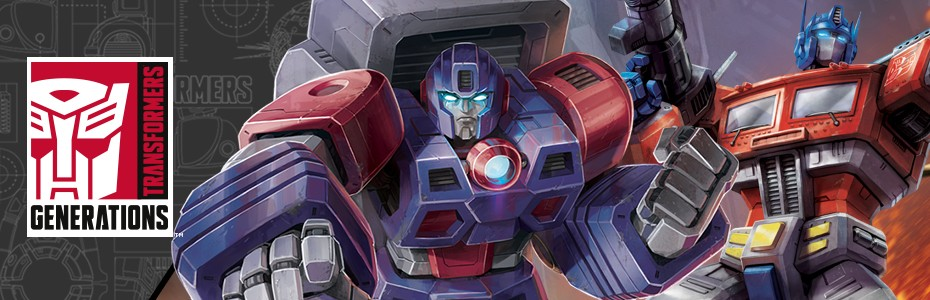 Transformers News: Unknown Transformers Character Appearing on Promotional Art