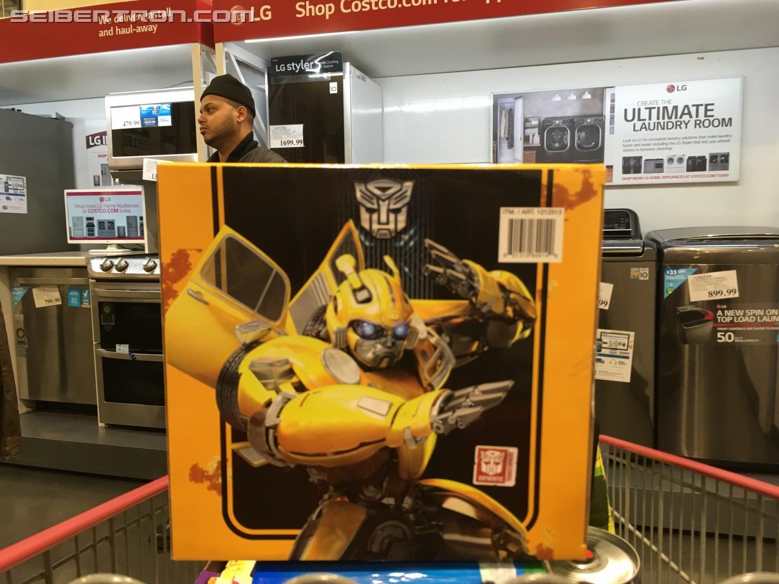 Jada Toys Hollywood Rides Rc Volkswagen Bumblebee At Costco