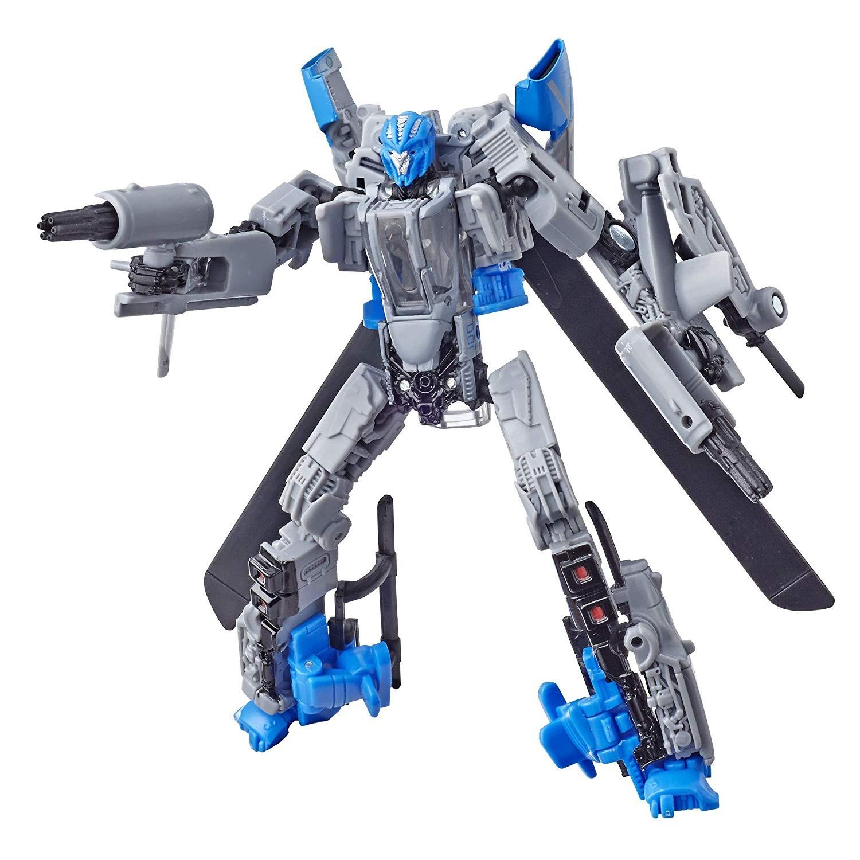 Transformers News: Transformers Studio Series KSI Sentry and Dropkick Listings on Amazon.com