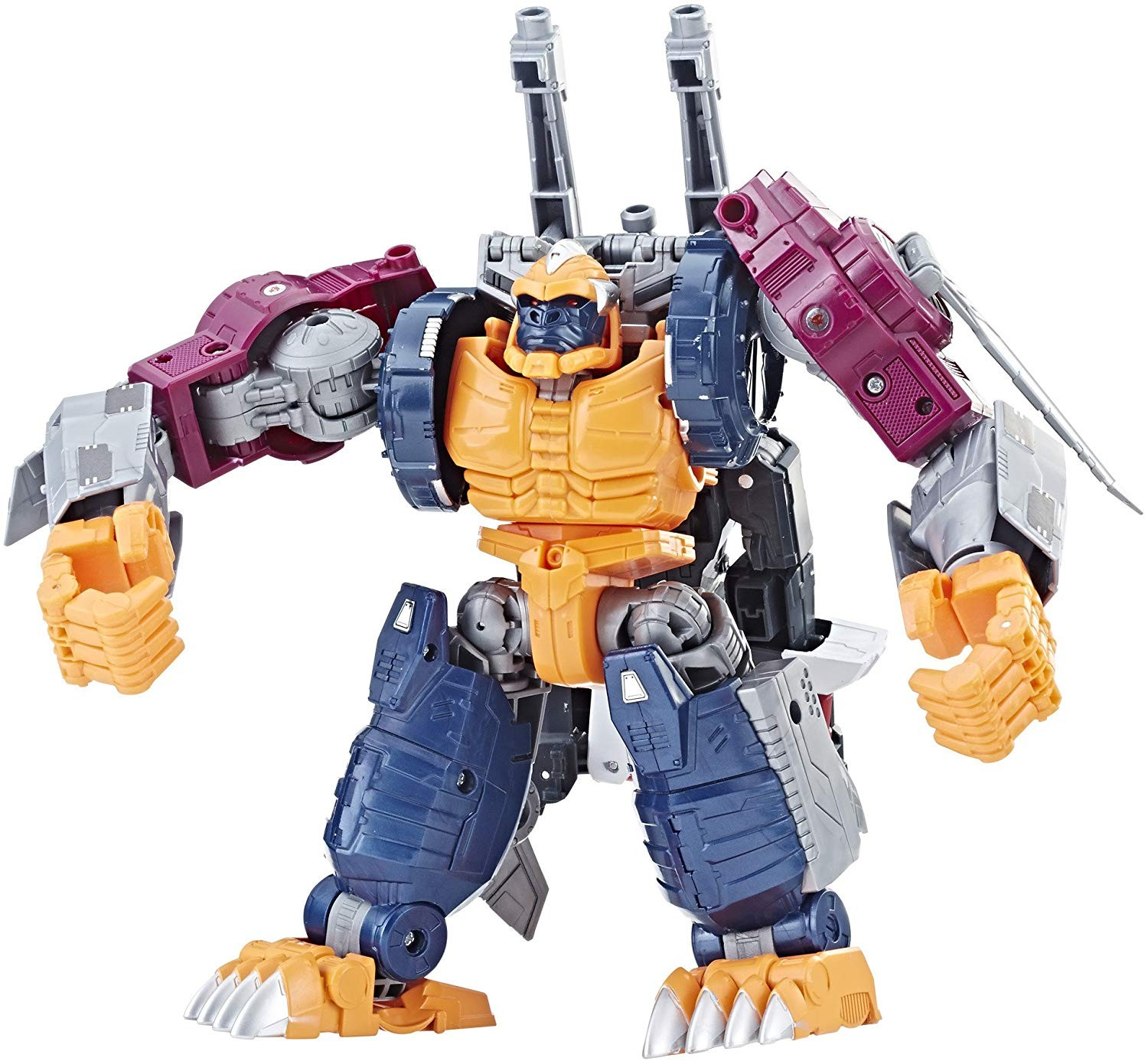Transformers News: Transformers Power of the Primes Optimal Optimus now in stock at Hasbro Toy Shop and at Amazon.com