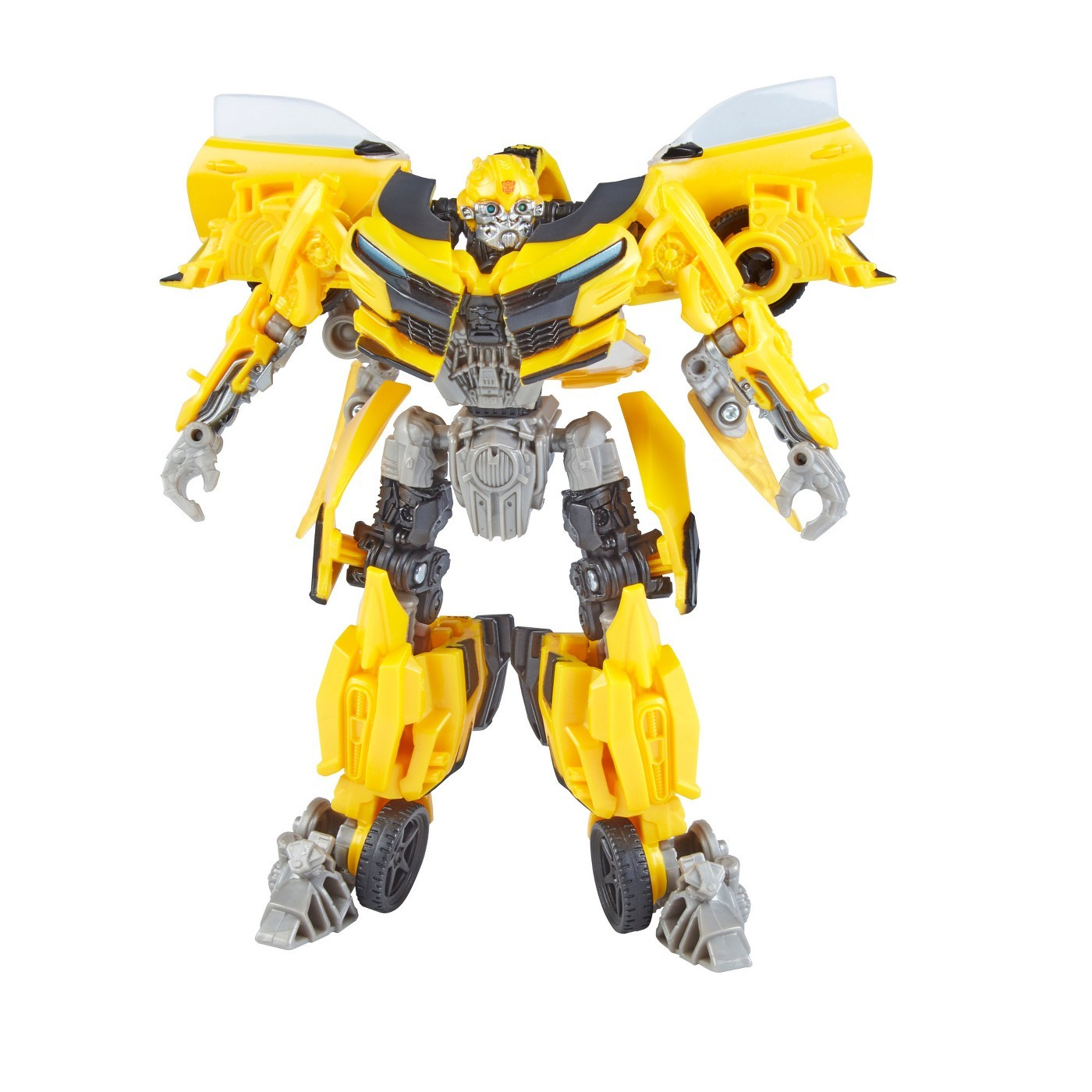 Transformers News: Transformers Studio Series Bumblebee Then and Now 2 pack now online at Target.com and found in store