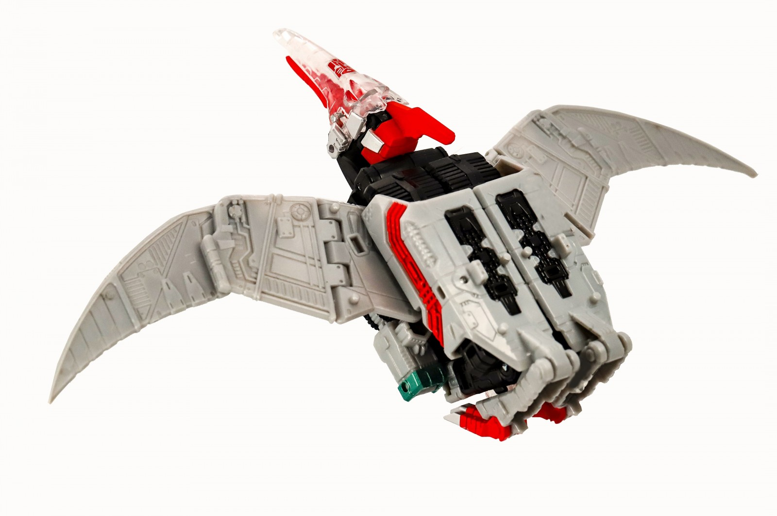 Transformers Generations Selects Deluxe Ricochet /& Dinobot Red Swoop In Stock