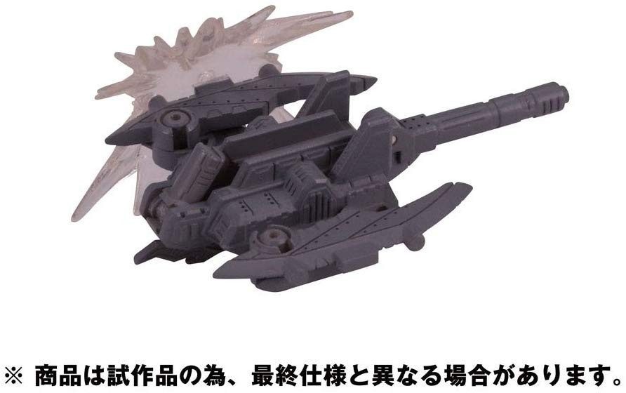 Transformers News: New Grey Prototype Pictures for Transformers Siege Soundwave, Prowl and more
