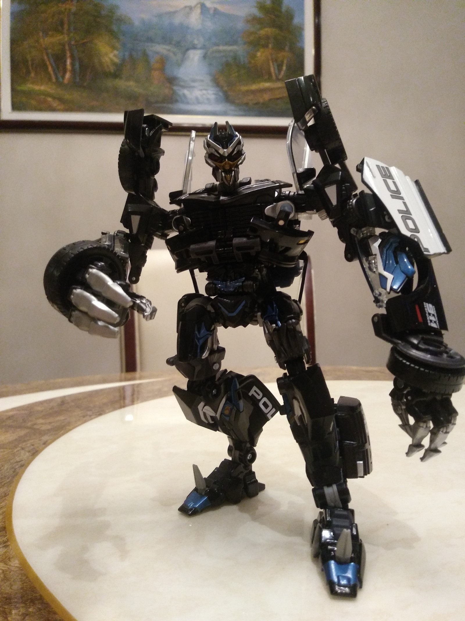 Transformers News: Seibertron's 2018 Year In Review