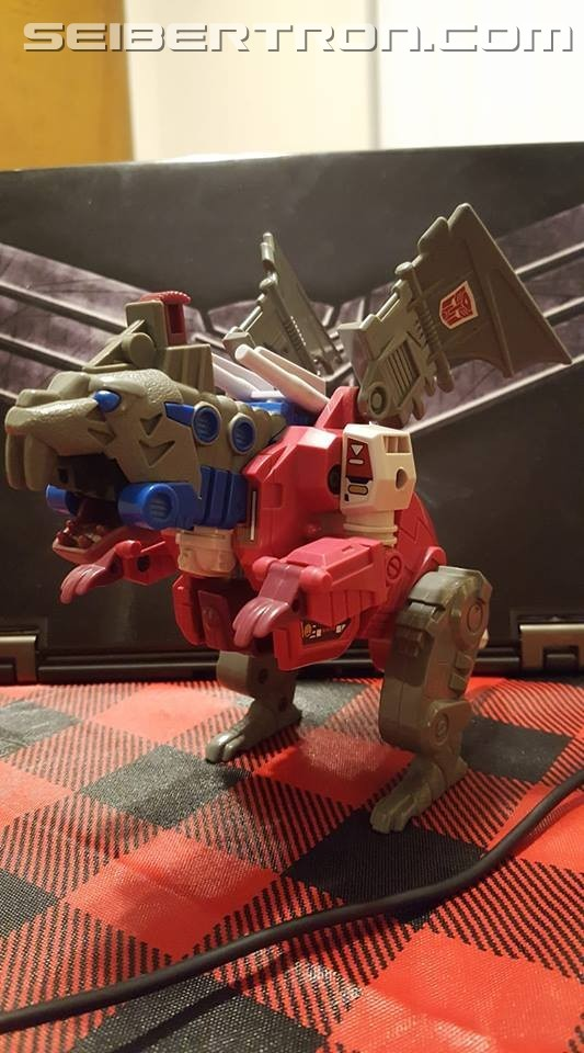 Transformers News: The Seibertron Top 10 Transformer Finds of 2018