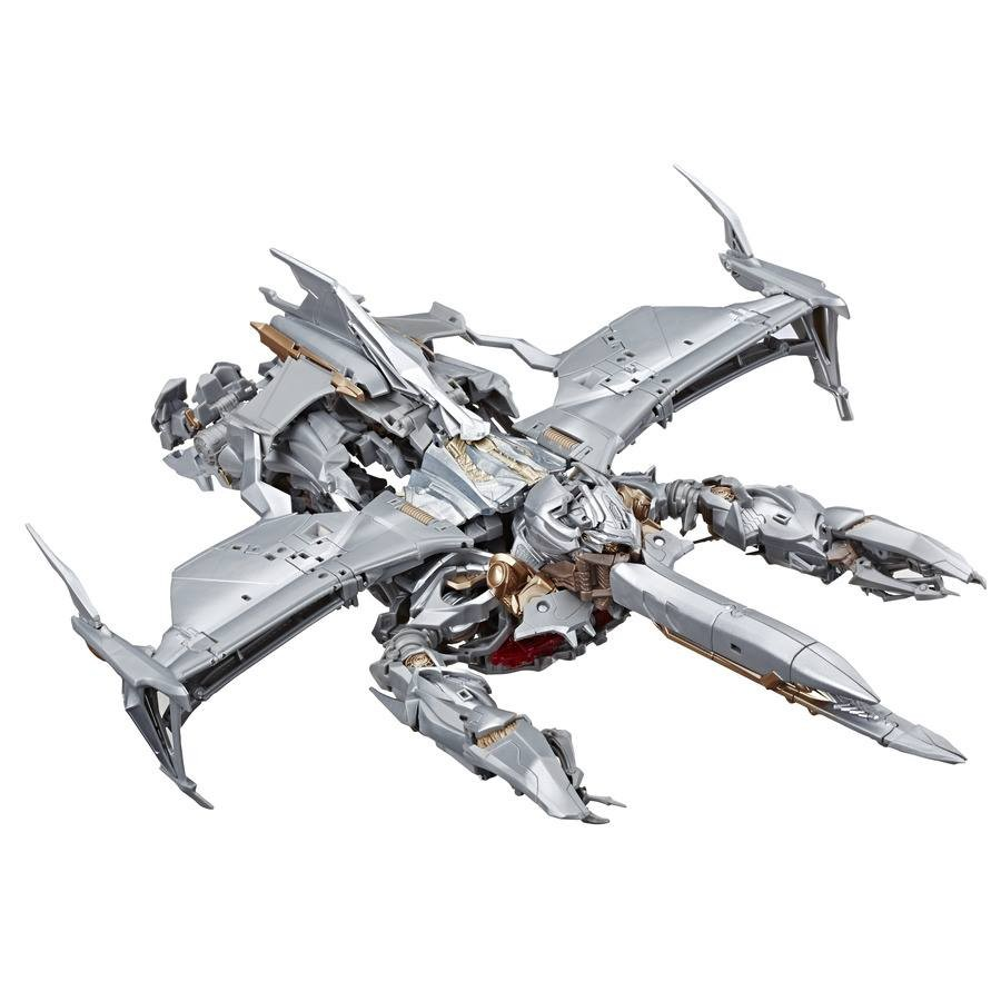 Transformers News: New Stock Images of Transformers Movie Masterpiece MPM-08 2007 Megatron