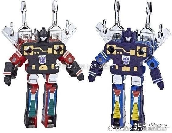 Hasbro Transformers G1 FRENZY LASERBEAK RAVAGE RUMBLE Soundwave Cassette WALMART