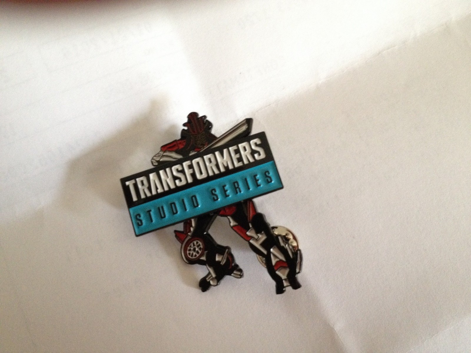 Transformers News: Exclusive Hasbro Gift with Entertainment Earth Preorder for SS Drift Revealed