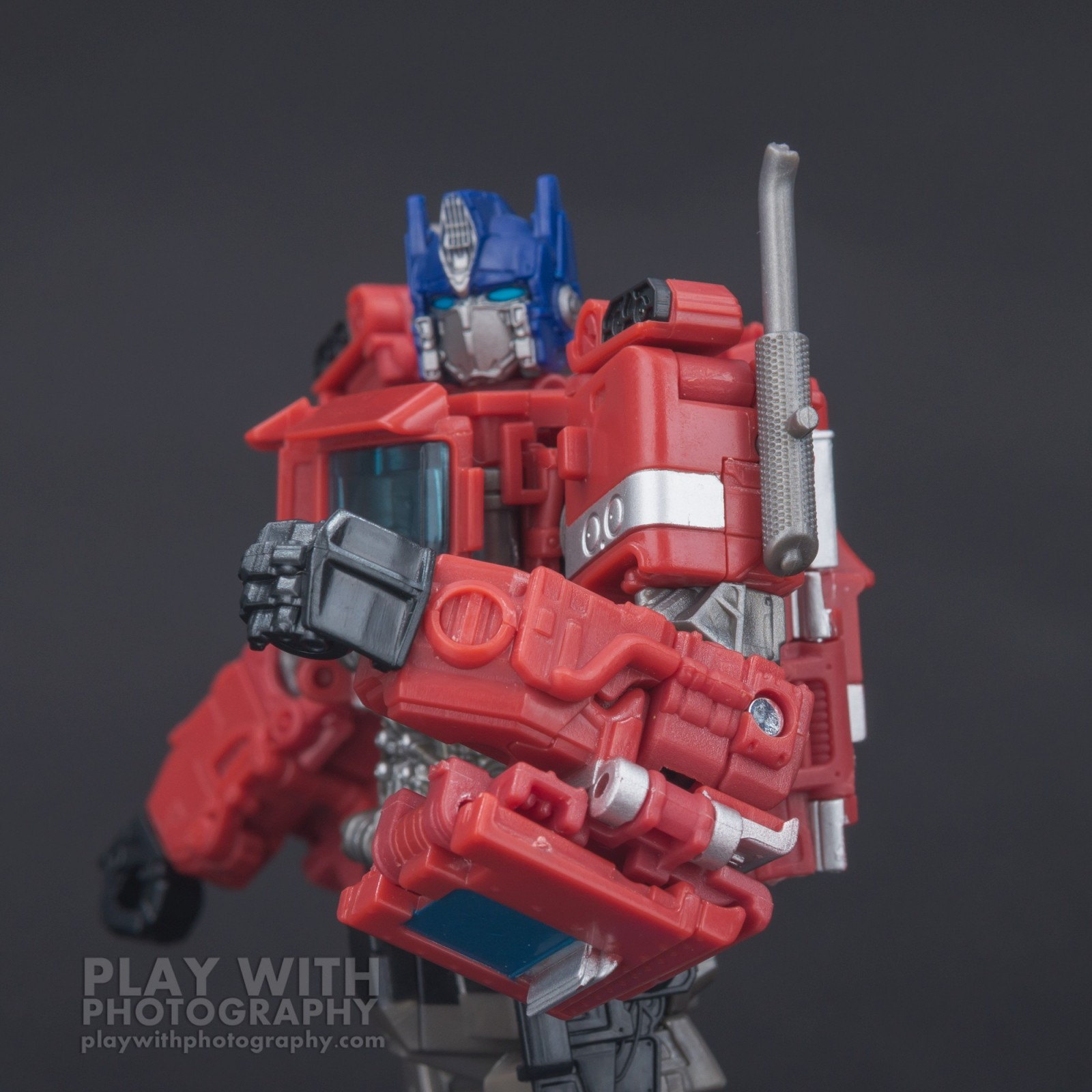 Transformers News: Studio Series 38 Bumblebee Movie Optimus Prime Out at Select Stores in the US + New Pics