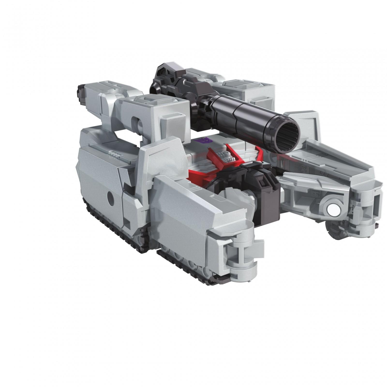 Transformers News: Transformers Cyberverse Spark Armor Toys Revealed