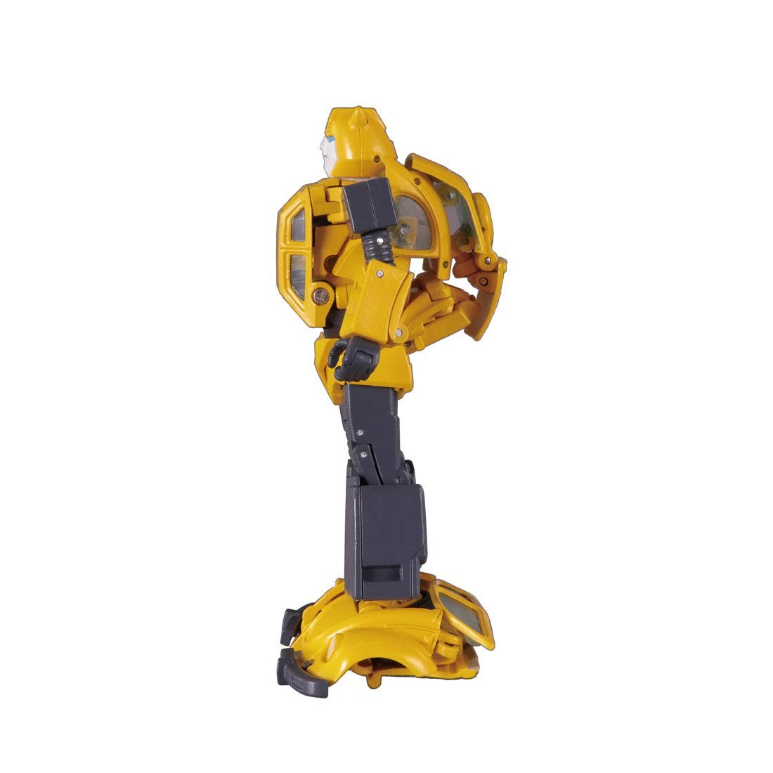 Transformers News: Official Images of New Takara Masterpiece MP-45 Bumblebee with Amazon Preorder