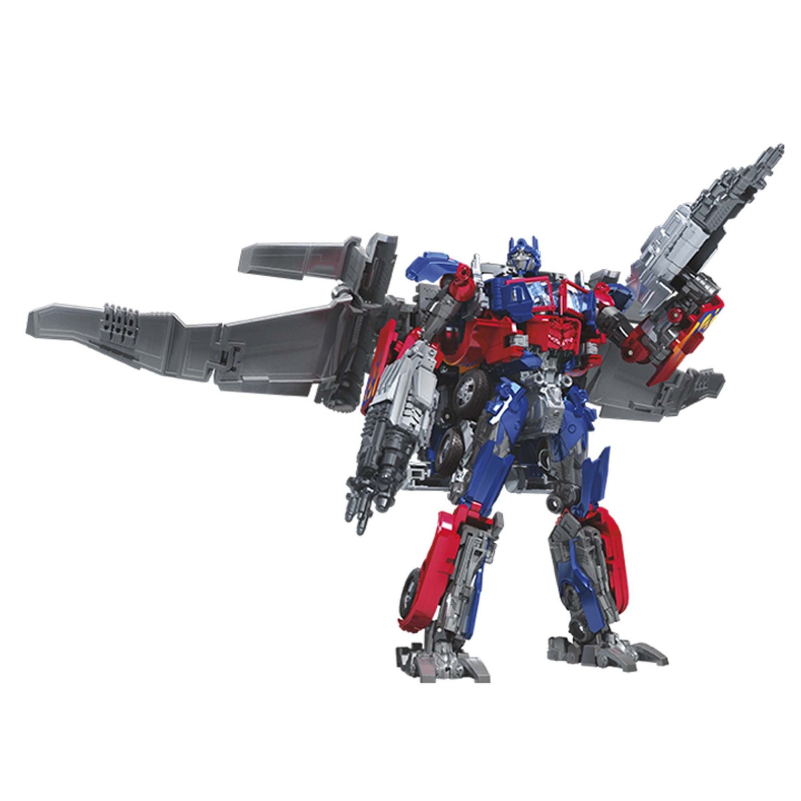 Transformers News: Studio Series DOTM Jetwing Prime, AOE Helicopter Drift, Hightower, KSI Boss revealed