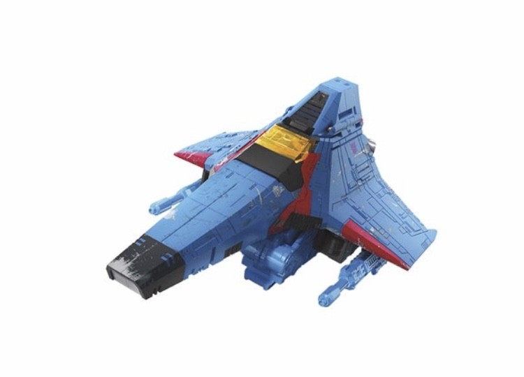 Transformers News: MoreOfficial Images of Siege Springer, Thundercracker, and Red Alert