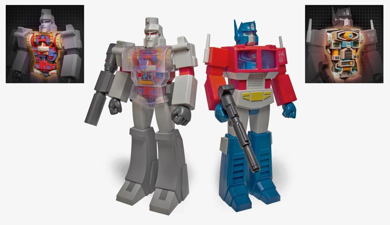Seibertron com Energon Pub Forums • Super7 Licensed Transformers