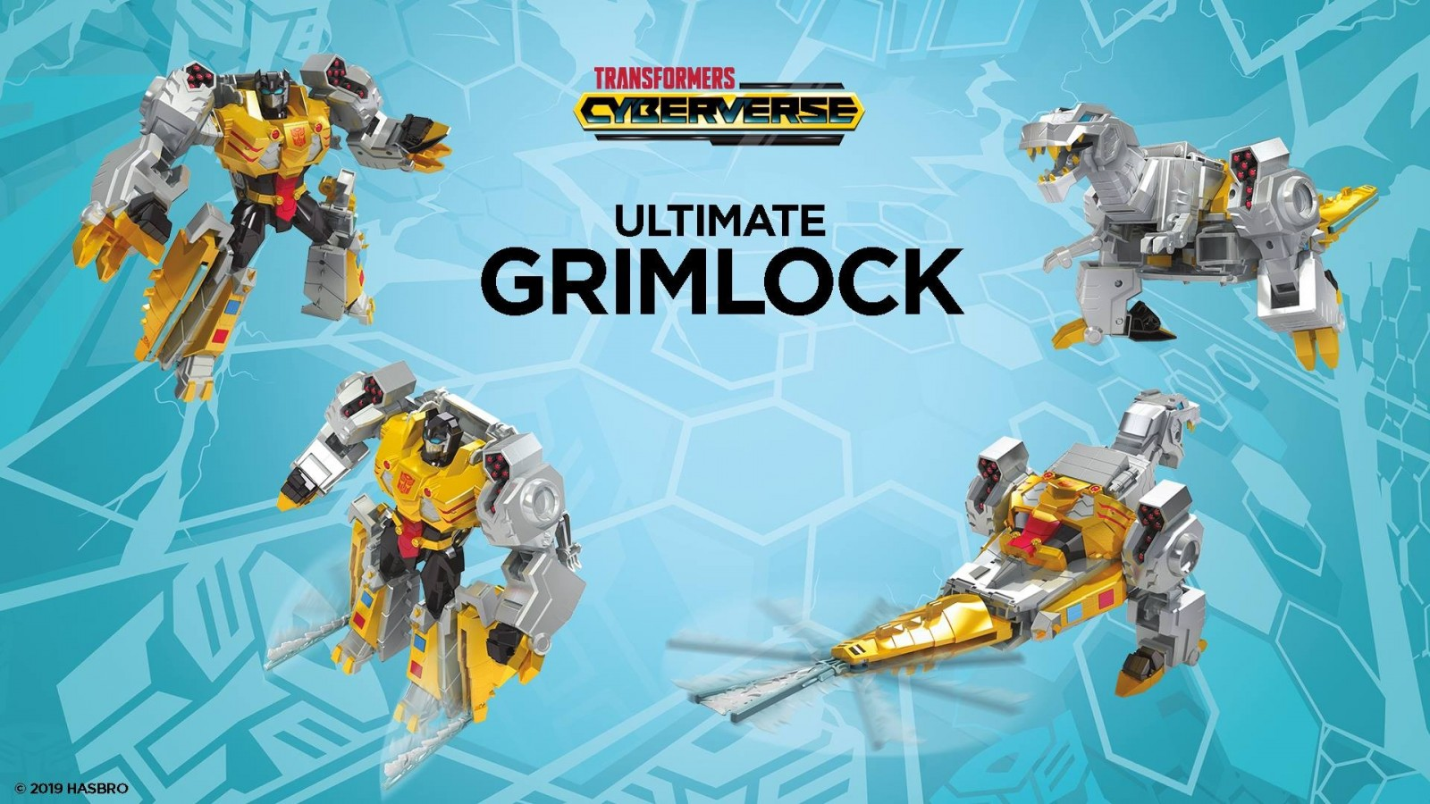 Transformers News: Stock images of new Cyberverse toys, revealing Scraplet, Gnaw, Alpha Trion, Deadlock, and more!