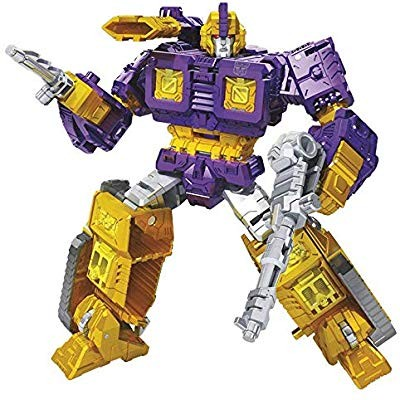 Transformers News: Amazon Listings And Pre-Orders For Transformers War for Cybertron: Siege Omega Supreme and More