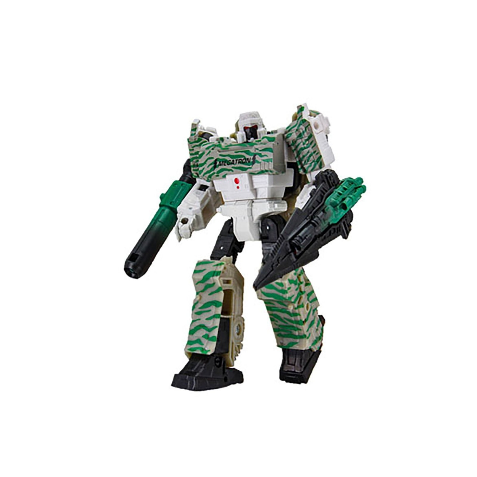 Transformers News: Transformers Generations Selects WFC-GS01 Voyager Combat Megatron Revealed and Available to Order