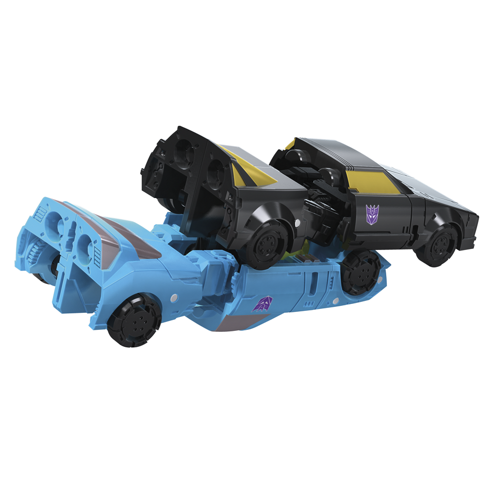 Transformers News: Australian Toy Fair 2019 Transformers: Seige Official Images & Barricade Reveal