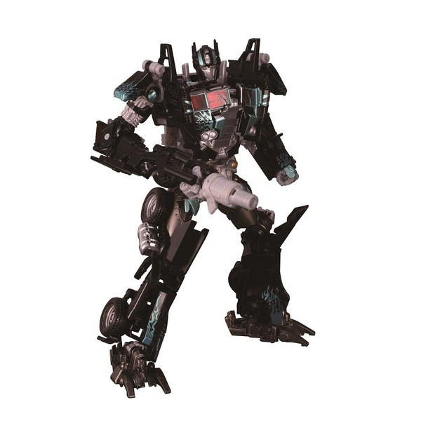 Transformers News: 7-Eleven Japan Exclusive Nemesis Prime Revealed