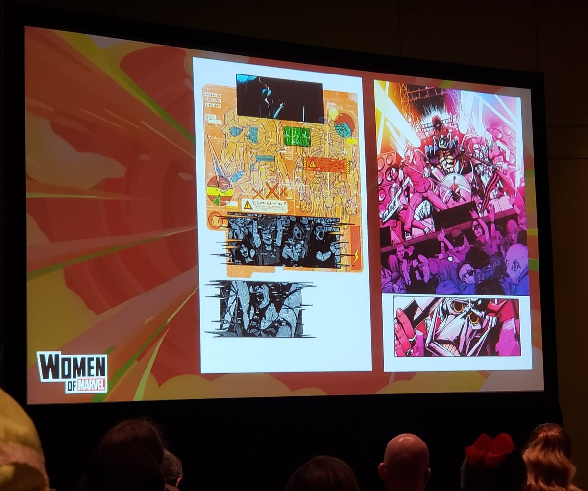 Transformers News: Marvel Anounced a New Death's Head Comic Series